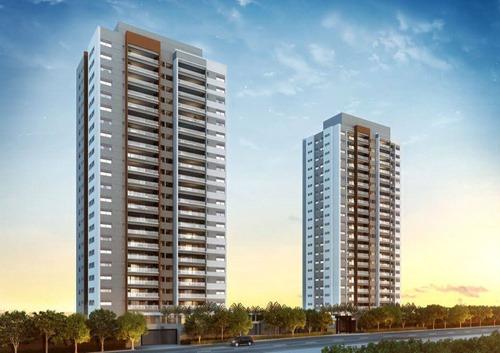 Apartamento Residencial Para Venda, Vila Leopoldina, São Paulo - Ap6878. - Ap6878-inc