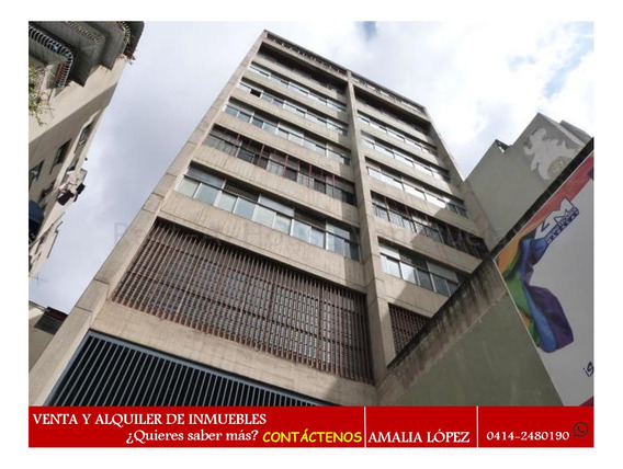 Amalia López Alquila Local. Parroq. Altagracia Mls 20-10172