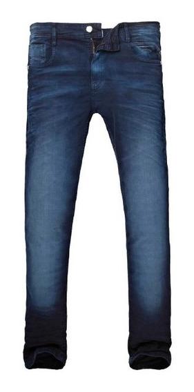 Pantalon Jean Carrot Black   Raiders (28022312)