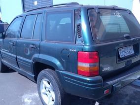 Jeep Grand Cherokee 5.9 Gas./diesel F250