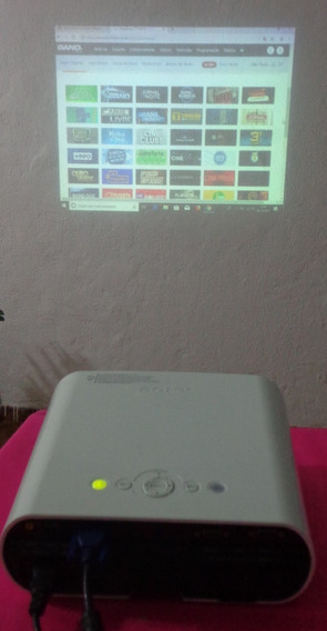 Projetor Sony Vpl Ex7 - Funcionando Perfeito