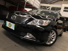 Camry Xle 3.5 V6 -22.000 Km-carro De Garagem-todo Original