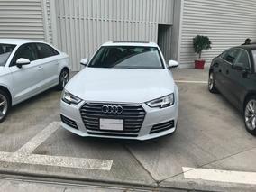 Audi A4 2.0 T Select 190hp Dsg