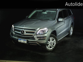Mercedes Benz Gl 400 7 Plazas 2014 Impecable!