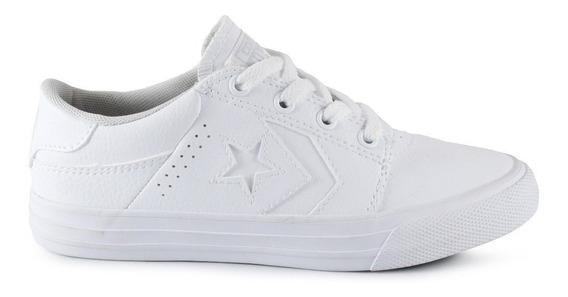 Converse Original Back To Schol Modelo Cons Tre Star
