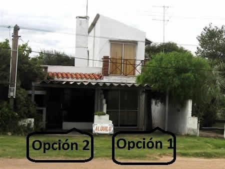 4 Casas Alquiler-la Paloma-costa Azul Y La Aguada.tem 2021