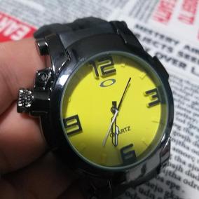 Relógio Esportivo Oakley Holeshot 2 Á Prova D