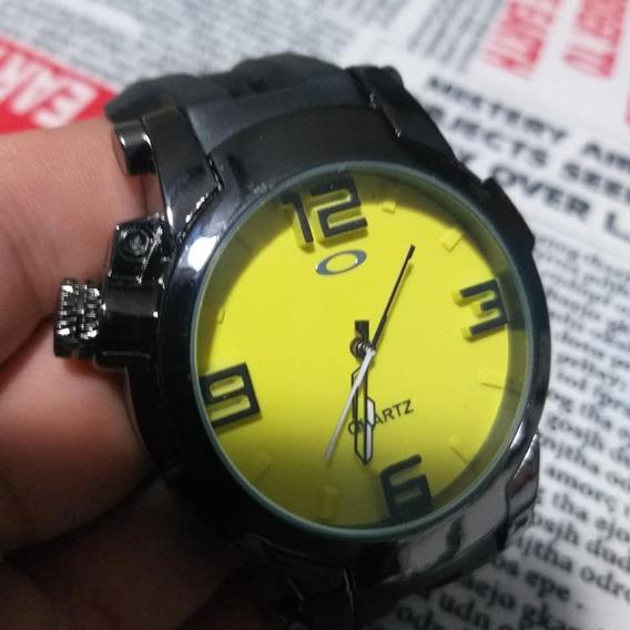 Relógio Masculino Oakley Holeshot 2 Á Prova D