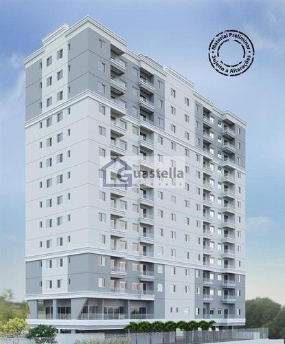 Imagem 1 de 15 de Apartamento Em Santa Teresinha  -  Santo André - 6277