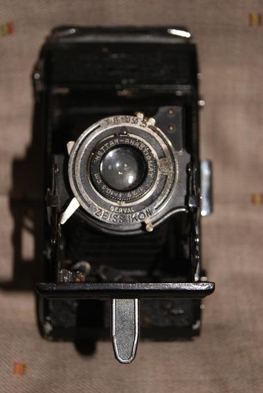Zeiss Ikon Nettar (515/2) 1:7.7/10,5cm