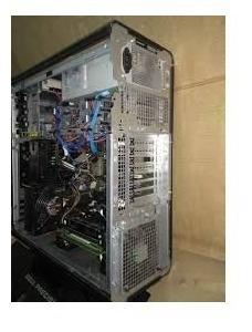 Workstation Dell Precision T490 Proc Xeon