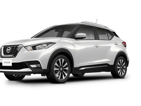 Nissan Kicks Exclusive Entrega Inmediata!