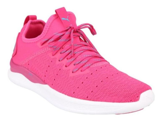 Zapatillas Puma Ignite Flash Irides Tz W.