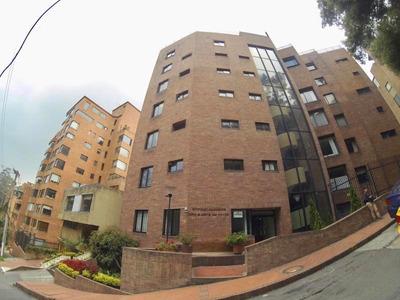 Apartamento En Los Rosales Mls18-95dt