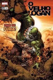 O Velho Logan - Edição 25 Dias De Fúria