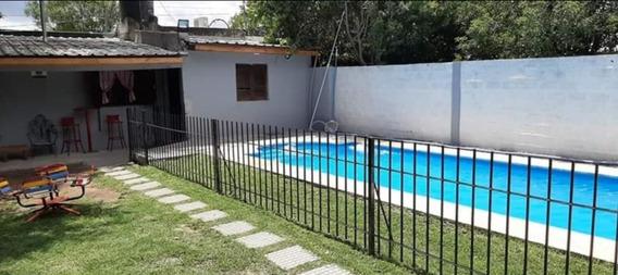 Venta Casa Quinta 4 Ambientes Moreno Pileta Lote Propio