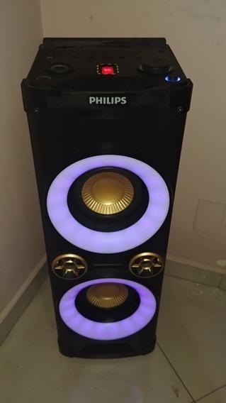 Caixa De Som Philips Nx4 900w