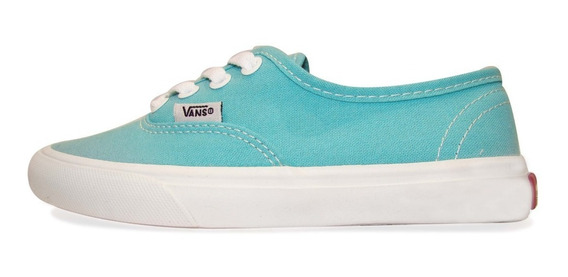 Zapatillas Vans Authentic Kids Outlet