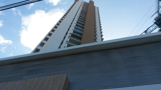Apartamento En Alquiler En San Francisco #19-4064hel**