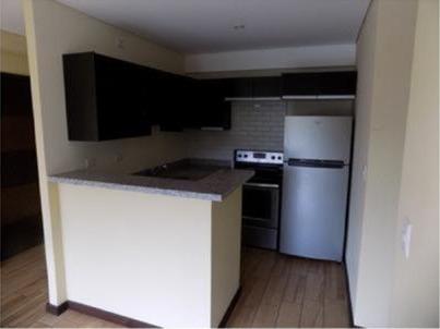 Imagen 1 de 5 de Apartamento En Venta Zona 15