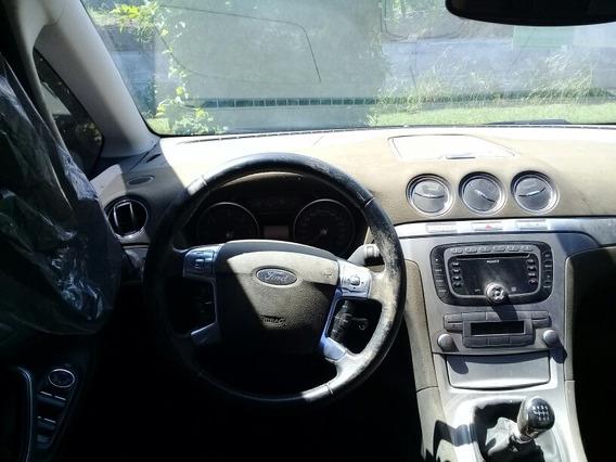 Ford S Máx 2008 Tdci
