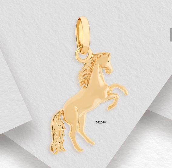Pingente Cavalo Rommanel