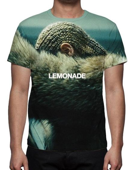 Camiseta Beyonce Lemonade Mod 01