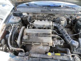 Kia Sephia 1997 En Desarme