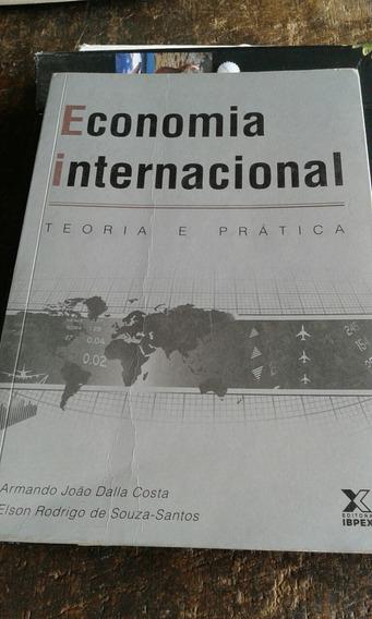 Economia Internacional / Frete Grátis