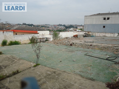 Area Jardim Cumbica - Guarulhos - Ref: 410718