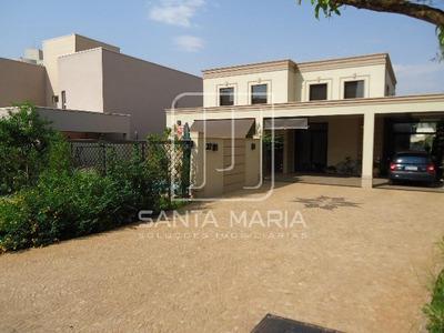 Casa (térrea(o) Em Condominio) 3 Dormitórios/suite, Cozinha Planejada, Portaria 24hs, Lazer, Em Condomínio Fechado - 37505ve
