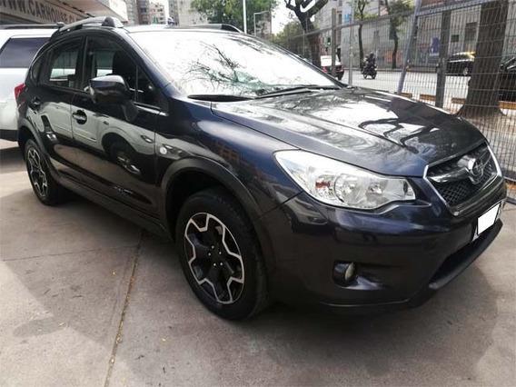 Subaru New Xv 2.0i Awd Cvt 2012