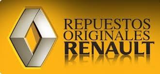 Repuestos Originales Y Alternativos Para Autos Renault