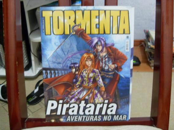 Rpg Tormenta Pirataria Aventura No Mar