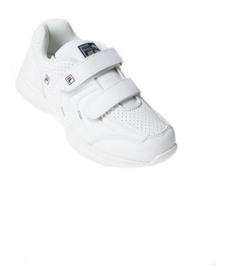Fila - Lugano Velcro Kids