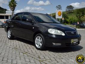 Toyota Corolla 1.8 Se-g 16v Gasolina 4p Automático