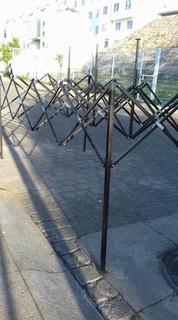 Estructura Plegable 4.5x3 No Incluye Lona