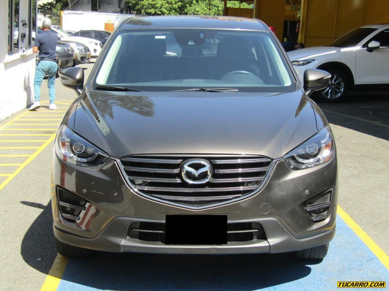 Mazda Cx5 Grand Touring At 2.5 4x4