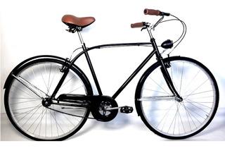 Bicicleta Vintage Rodado 28 Paseo Hombre Gm Store