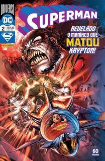 Superman: Universo Dc - Ed. 2/25 - Dc