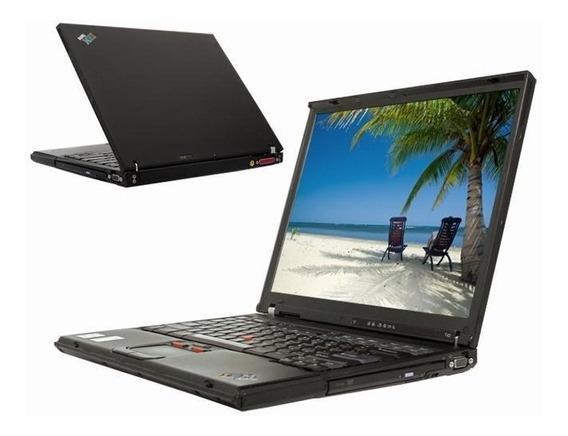 Notebook Ibm Lenovo T42 - Hd 80 - 1gb Ram/1.6ghz Radeon 7500