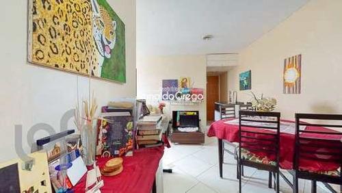 Apartamento Á Venda 2 Dorms, Rio Pequeno, Sp - R$ 280 Mil - V3231