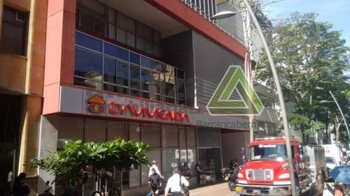 Imagen 1 de 10 de Oficina En Venta En Bucaramanga Centro