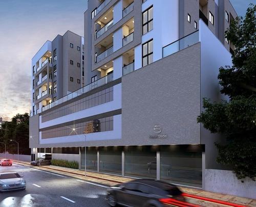 Imagem 1 de 8 de Apartamento Naã¿ã¿es Balneãrio Camboriã¿ - 100825