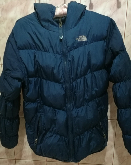 Parka The North Face Plumas S Mujer