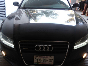 Audi A5 2.0 Luxury Turbo S Tronic Quattro Dsg