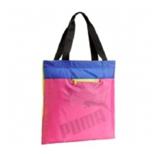 Bolsa Pack Puma Mujer Morado Pack Away Shopper 06993705