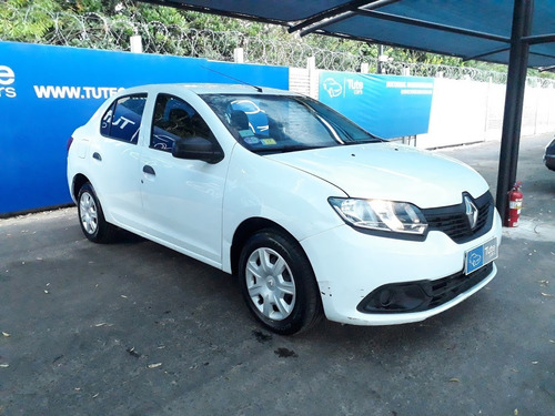 Renault Logan Authentique 1.6 C/gnc Eric