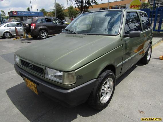 Fiat Uno Uno 70 S