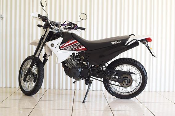 Moto Yamaha Xtz 125 2014 Semi-nova Pouco Uso Bem Cuidado